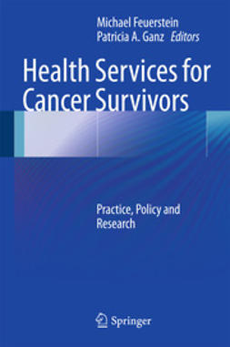 Feuerstein, Michael - Health Services for Cancer Survivors, e-bok