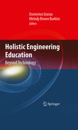 Grasso, Domenico - Holistic Engineering Education, ebook