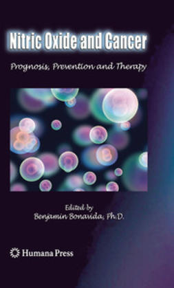 Bonavida, Benjamin - Nitric Oxide (NO) and Cancer, ebook