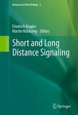 Kragler, Friedrich - Short and Long Distance Signaling, ebook