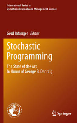 Infanger, Gerd - Stochastic Programming, ebook