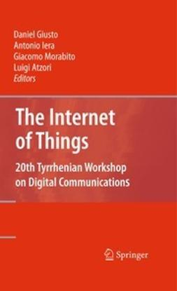 Giusto, Daniel - The Internet of Things, ebook