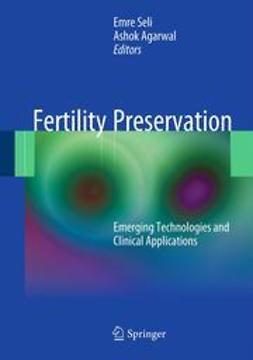 Seli, Emre - Fertility Preservation, ebook