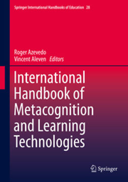 Azevedo, Roger - International Handbook of Metacognition and Learning Technologies, ebook