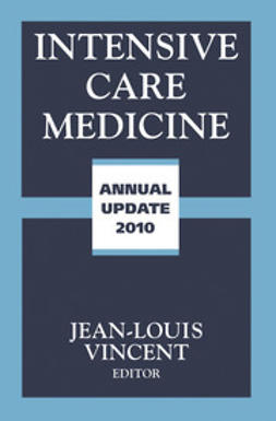 Vincent, Jean-Louis - Intensive Care Medicine, e-bok