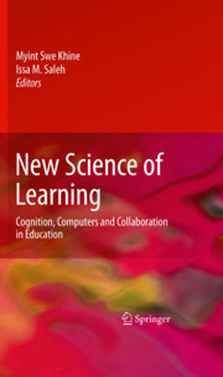 Khine, Myint Swe - New Science of Learning, e-kirja