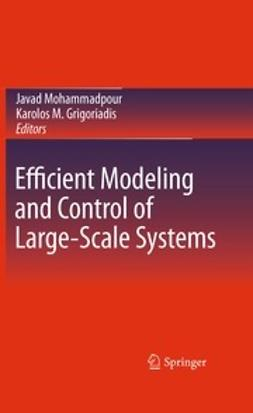 Mohammadpour, Javad - Efficient Modeling and Control of Large-Scale Systems, ebook