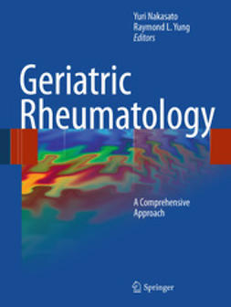 Nakasato, Yuri - Geriatric Rheumatology, ebook