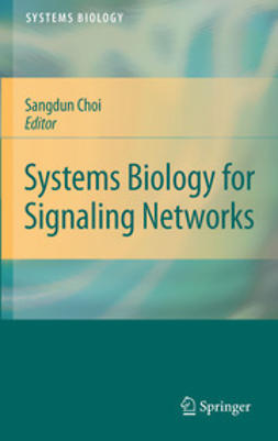 Choi, Sangdun - Systems Biology for Signaling Networks, ebook