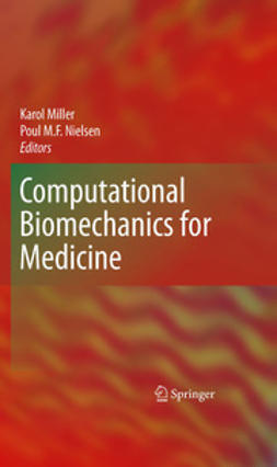 Miller, Karol - Computational Biomechanics for Medicine, ebook