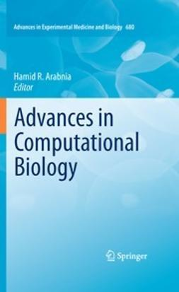 Arabnia, Hamid R. - Advances in Computational Biology, e-bok