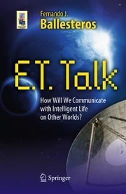 Ballesteros, Fernando J. - E.T. Talk, ebook