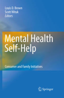 Brown, Louis D. - Mental Health Self-Help, ebook