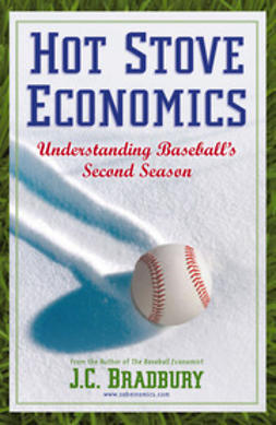 Bradbury, J.C. - Hot Stove Economics, ebook