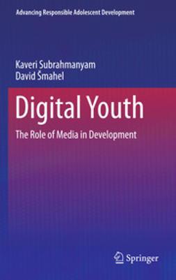 Subrahmanyam, Kaveri - Digital Youth, e-kirja