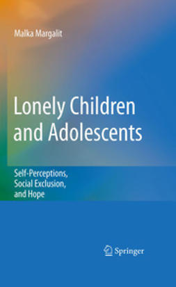 Margalit, Malka - Lonely Children and Adolescents, e-bok