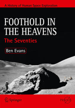 Evans, Ben - Foothold in the Heavens, ebook