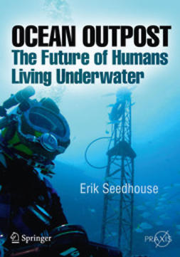 Seedhouse, Erik - Ocean Outpost, ebook