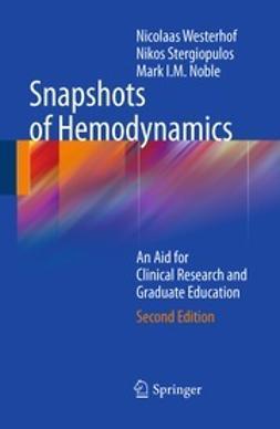 Westerhof, Nicolaas - Snapshots of Hemodynamics, ebook