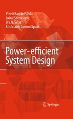 Panda, Preeti Ranjan - Power-efficient System Design, ebook