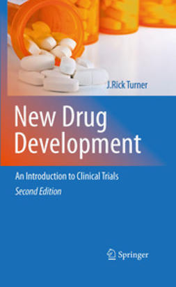Turner, J. Rick - New Drug Development, ebook