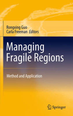 Guo, Rongxing - Managing Fragile Regions, ebook
