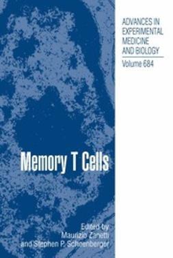 Zanetti, Maurizio - Memory T Cells, ebook
