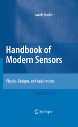 Fraden, Jacob - Handbook of Modern Sensors, ebook