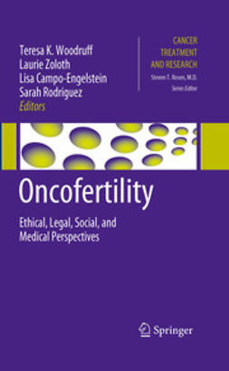 Woodruff, Teresa K. - Oncofertility, ebook