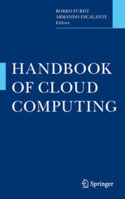 Furht, Borko - Handbook of Cloud Computing, e-bok