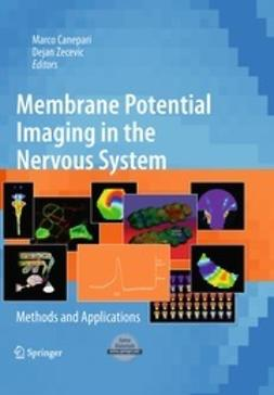 Canepari, Marco - Membrane Potential Imaging in the Nervous System, ebook