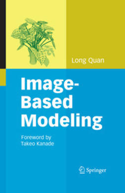 Quan, Long - Image-Based Modeling, ebook