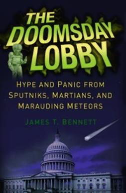 Bennett, James T. - The Doomsday Lobby, ebook