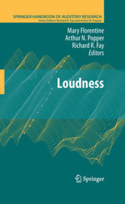 Florentine, Mary - Loudness, ebook