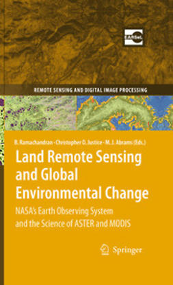Ramachandran, Bhaskar - Land Remote Sensing and Global Environmental Change, ebook