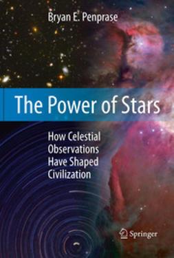 Penprase, Bryan E. - The Power of Stars, e-kirja