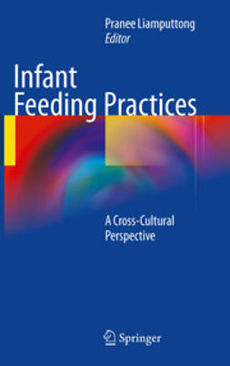 Liamputtong, Pranee - Infant Feeding Practices, ebook