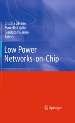 Silvano, Cristina - Low Power Networks-on-Chip, ebook