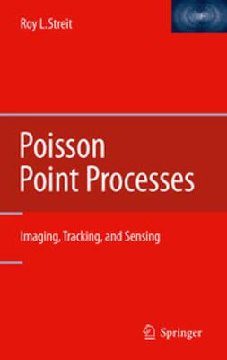 Streit, Roy L. - Poisson Point Processes, ebook