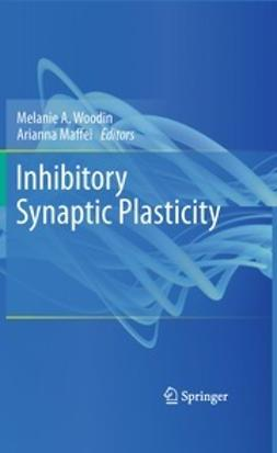 Woodin, Melanie A. - Inhibitory Synaptic Plasticity, ebook