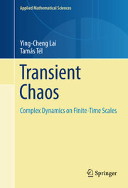 Lai, Ying-Cheng - Transient Chaos, ebook