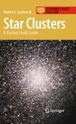III, Charles A. Cardona - Star Clusters, ebook