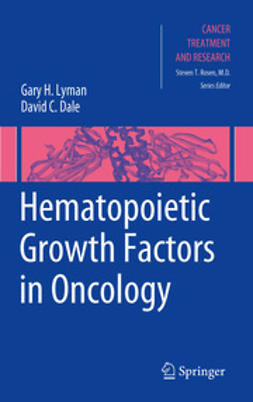 Lyman, Gary H. - Hematopoietic Growth Factors in Oncology, ebook