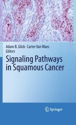 Glick, Adam B. - Signaling Pathways in Squamous Cancer, e-kirja