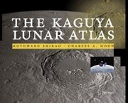 Shirao, Motomaro - The Kaguya Lunar Atlas, ebook