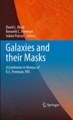 Block, David L. - Galaxies and their Masks, ebook