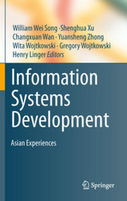 Song, William Wei - Information Systems Development, e-bok