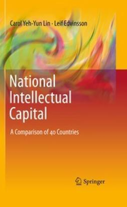 Lin, Carol Yeh-Yun - National Intellectual Capital, ebook