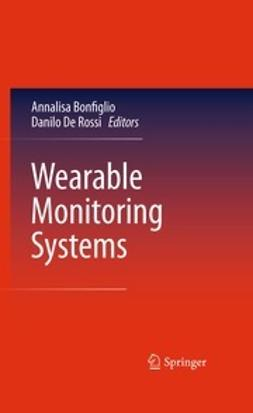 Bonfiglio, Annalisa - Wearable Monitoring Systems, e-bok