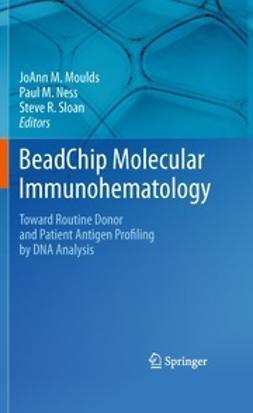 Ness, Paul M. - BeadChip Molecular Immunohematology, ebook
